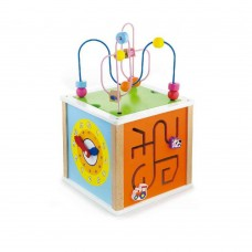 5 in 1 Cube Toy
