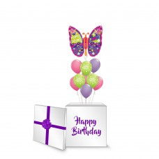 Butterfly Surprise Box