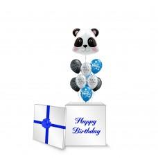 Panda Surprise Box