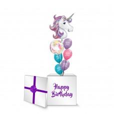 Pastel Unicorn Surprise Box