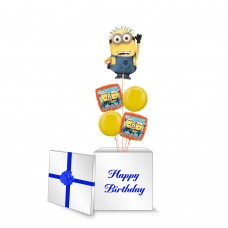 Minion Surprise Box