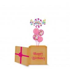 Candy Surprise Box
