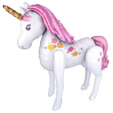 Magical Unicorn Airwalker