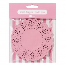 Mini Paper Doilies