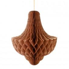 Copper Giant Honeycomb