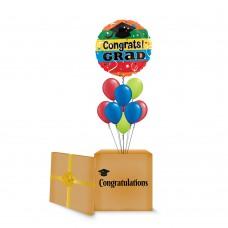 Congrats Letter Surprise Box