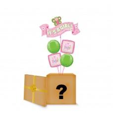 Gender (Girl) Surprise Box