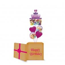 Disney Princess Surprise Box