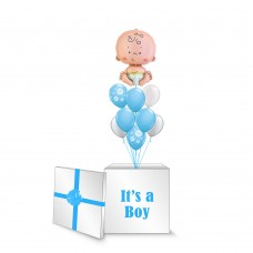 Welcome Baby Surprise Box