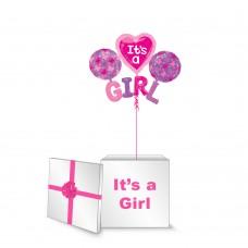 It's A Girl Multi Surprise Box