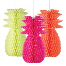 Pineapple Honeycombs