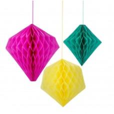 Honeycomb Fiesta Mix