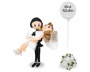 Wedding/Anniversary Sculptures