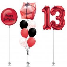 Birthday Bouquet Set 12