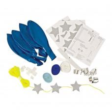 Blue Balloon Kit