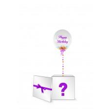 Happy Birthday Gift Box 1