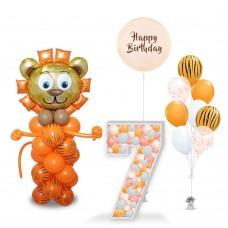 Lion Decorations