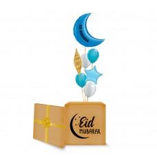 Eid Mubarak Box 4