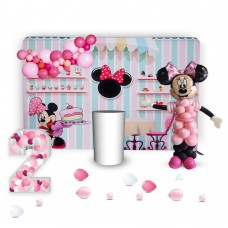 Minnie Mouse Event Decoration