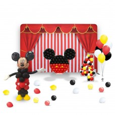Mickey Mouse Event Decoration