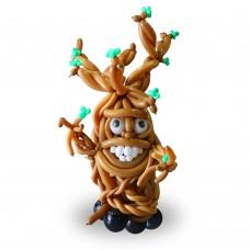Spooky Tree Sculpture
