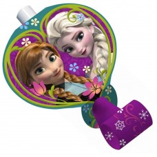 Frozen Party Blowouts