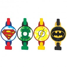 Justice League Party Blowouts