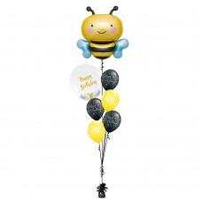 Birthday Bumble Bee