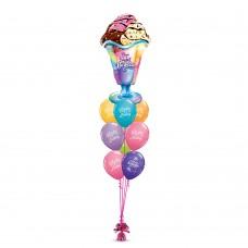 Sweet Sundae Balloon