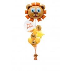 Lion Head Bouquet