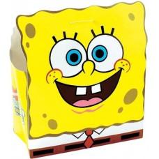 Spongebob Squarepants Favor Boxes