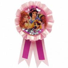 Disney Princess Award Ribbon