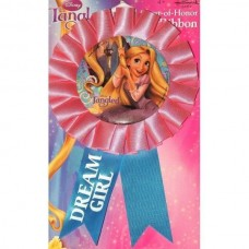 Guest of Honor Tangled Ribbon