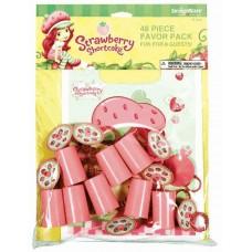 Strawberry Shortcake Favor Pack