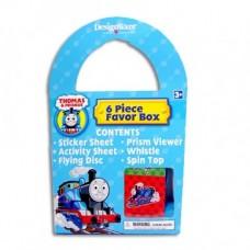 Thomas The Tank Engine Favor Box