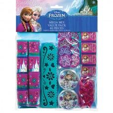 Frozen Favor Pack