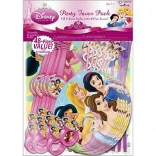 Disney Princess Favor Pack