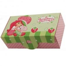 Strawberry Shortcake Treat Box