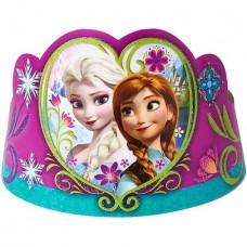 Frozen Party Tiaras