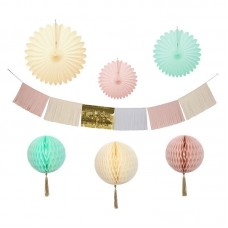 Wedding Party Decorating Kit