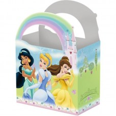 Disney Princess Treat Boxes