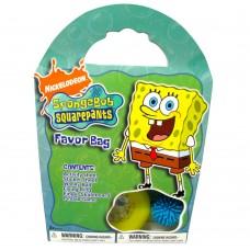Spongebob Squarepants Goody Favor Bag