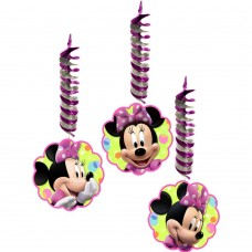 Minnie Mouse Dangler