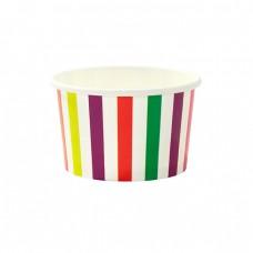 Multi Colored Treat Tub