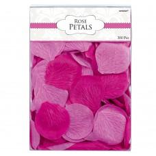 Fabric Confetti Petals
