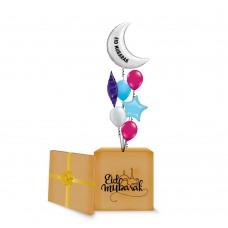 Eid Mubarak Box 2