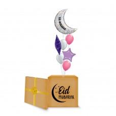 Eid Mubarak  Box 3