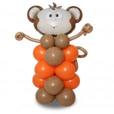 Monkey Stand