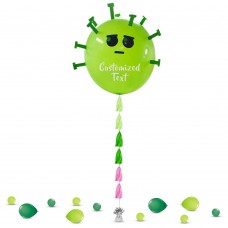 Virus Balloon