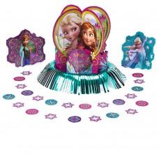Frozen Table Decorating Kit